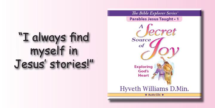Parables Jesus Taught >> mp3 Downloads / Audio CDs