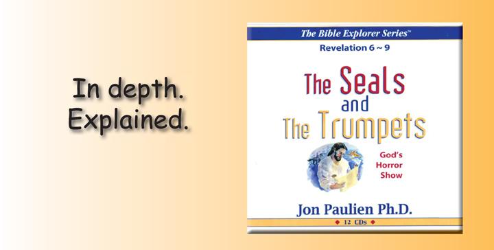 Revelation 6 - 9 >> mp3 Downloads / Audio CDs